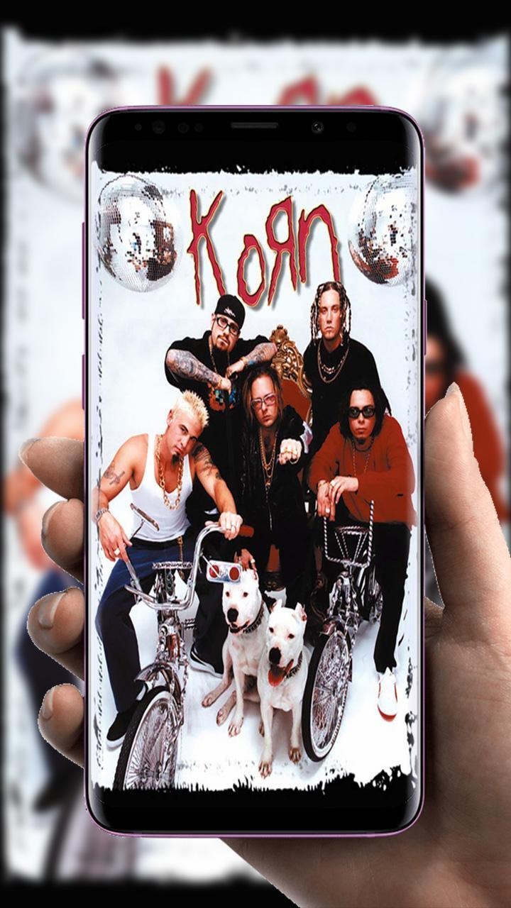 Korn Wallpapers For Android Apk Download