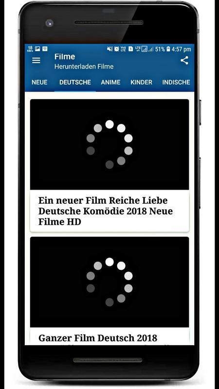 Kostenlose filme auf deutsch kinder, anime for android apk.