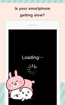 Battery guardian-- kawaii wallpaper free delivery screenshot 1