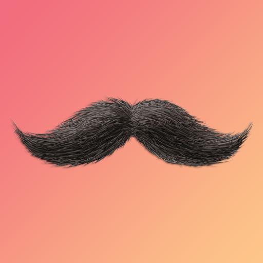 Mustache Photo Editor