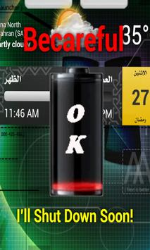Memory & Storage Info Widget screenshot 1