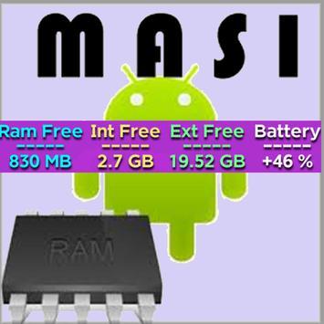 Memory & Storage Info Widget screenshot 6