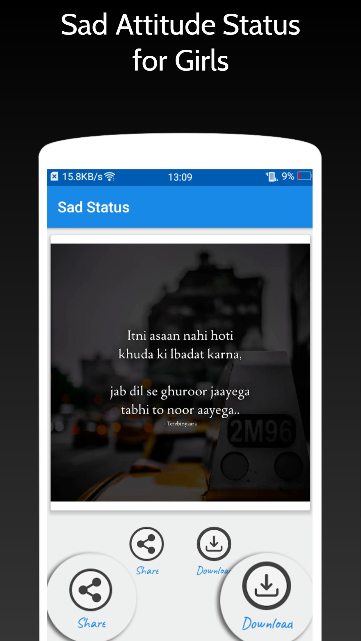 Sad Video Status For Whatsapp For Android Apk Download