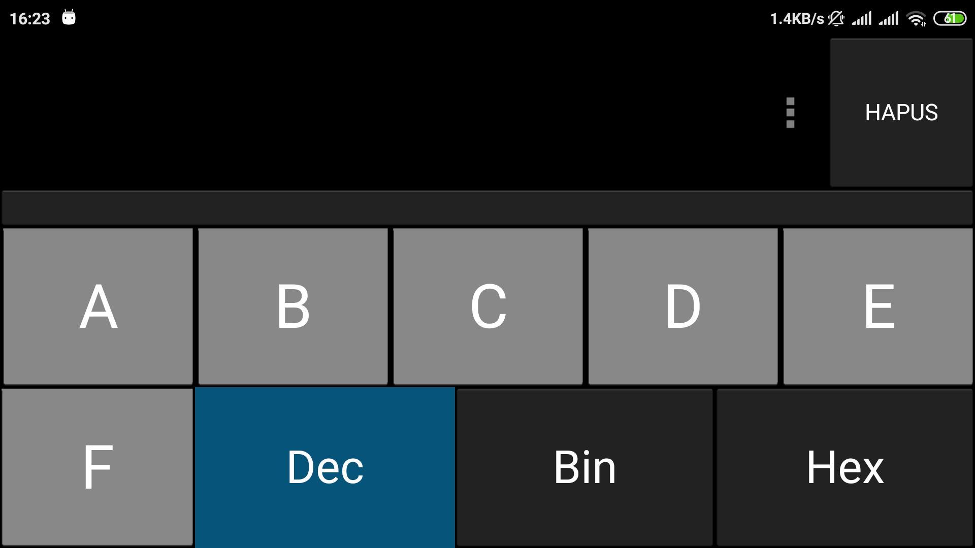 Kalkulator Super for Android - APK Download