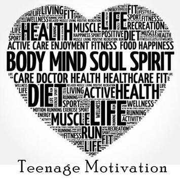 Best Teenage Self Motivation Stories poster