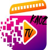 Kaoz TV icon
