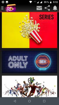 Kaoz TV poster