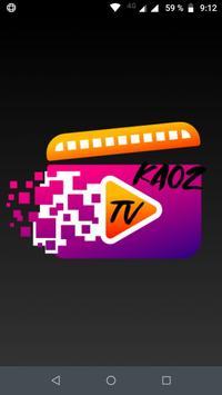 Kaoz TV screenshot 1