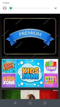 Kaoz TV screenshot 2
