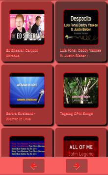 Karaoke screenshot 4