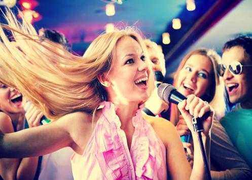Free Karaoke Songs screenshot 1