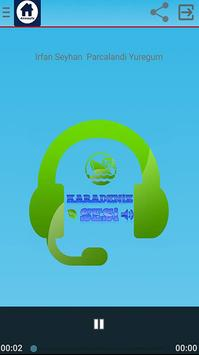 Karadeniz Sesi poster