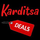 Karditsa Deals icon