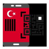 QRCODE & Barcode - Scanner & Builder icon