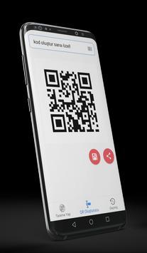 QRCODE & Barcode - Scanner & Builder poster