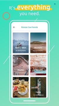 Karikatour - Guide, Traveling & Destination screenshot 4
