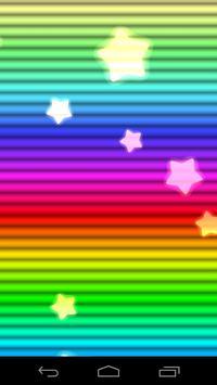 Kawaii Live Wallpaper 截图 1