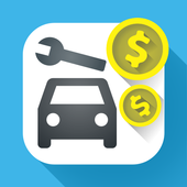 Car Expenses icon