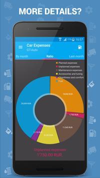 Car Expenses screenshot 5