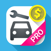 Car Expenses Manager Pro icon