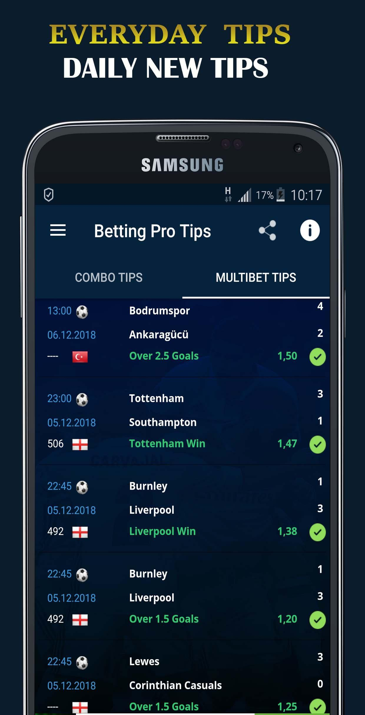 Bettingpro tips for getting sure betting calculator