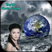Earth Photo Frames icon