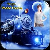 Train Photo Frames icon