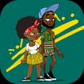 GhanaTok Stickers - WAStickerApps