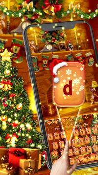 Christmas Keyboard screenshot 1
