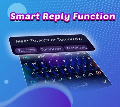 Emoji Keyboard screenshot 6