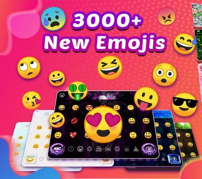 Emoji Keyboard poster