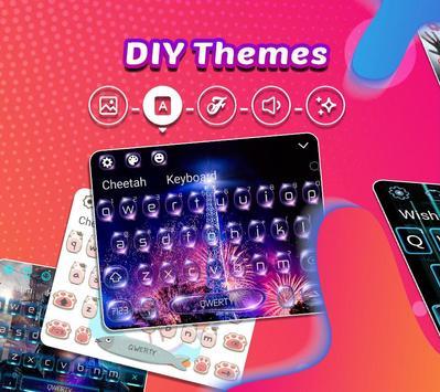 Emoji Keyboard screenshot 3