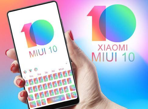 Keyboard Theme for MIUI 10 for Android - APK Download
