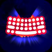 Halloween Keyboard 2019 – Evening icon
