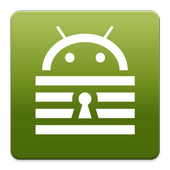 Keepass2Android आइकन