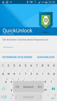 Keepass2Android screenshot 4