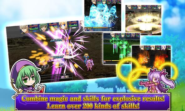 [Premium] RPG Asdivine Cross ảnh chụp màn hình 4