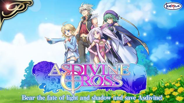 [Premium] RPG Asdivine Cross ảnh chụp màn hình 5