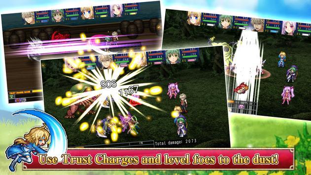 [Premium] RPG Asdivine Cross ảnh chụp màn hình 7