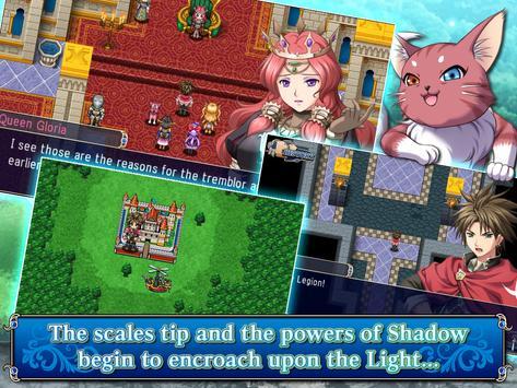 RPG Asdivine Hearts ảnh chụp màn hình 14