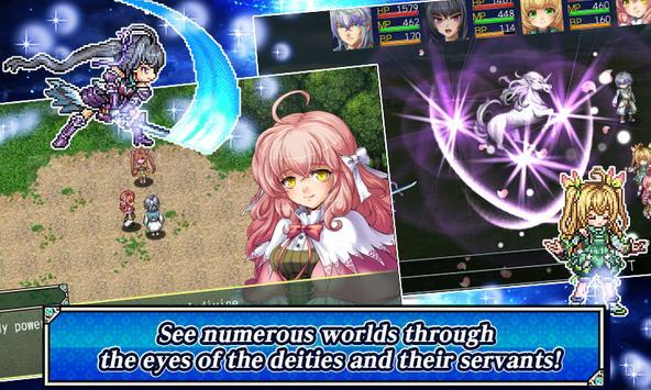 [Premium] RPG Asdivine Menace ảnh chụp màn hình 1