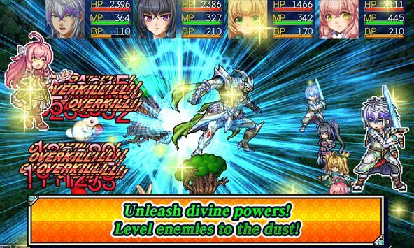 [Premium] RPG Asdivine Menace ảnh chụp màn hình 2