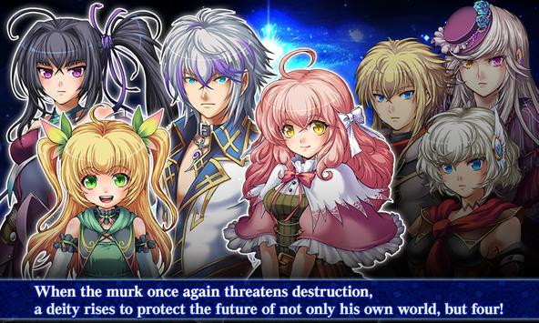 [Premium] RPG Asdivine Menace ảnh chụp màn hình 4