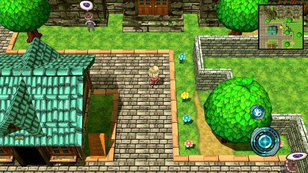 RPG Dimension Cross ảnh chụp màn hình 14