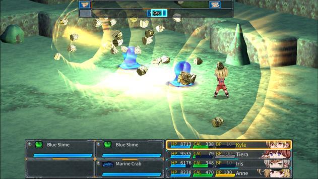 RPG Dimension Cross ảnh chụp màn hình 15