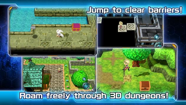 RPG Dimension Cross ảnh chụp màn hình 19