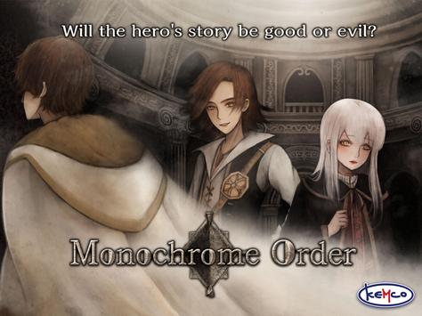 RPG Monochrome Order screenshot 15