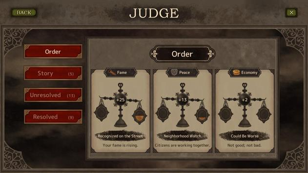 RPG Monochrome Order screenshot 22