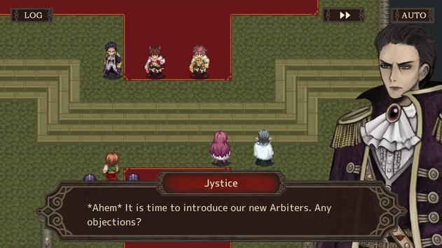 RPG Monochrome Order screenshot 5