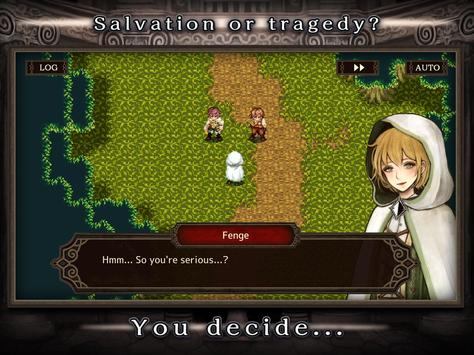 RPG Monochrome Order screenshot 8
